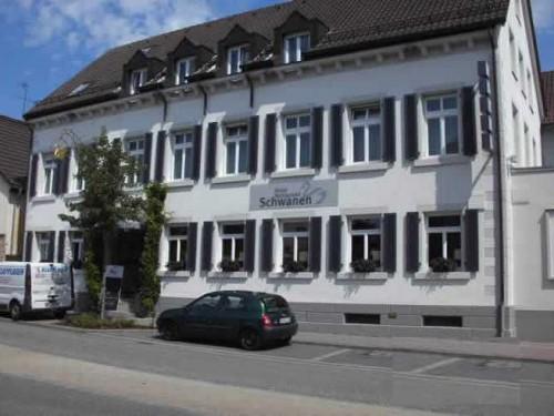Hotel Restaurant Schwanen, 77933 Lahr