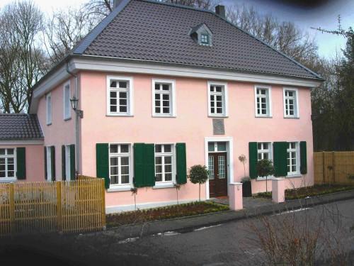 Denkmalschutz-Objekt in Müllheim, Modell 8-8