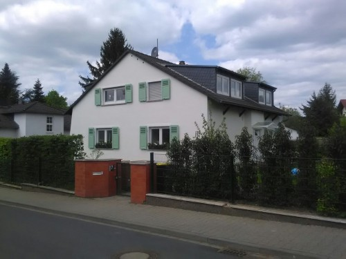 Holzläden im Großraum Frankfurt, Modell 8-4