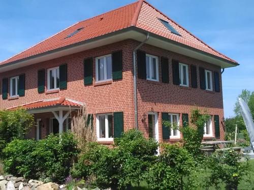 Einfamilienhaus bei Bremen