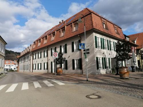 Stadthotel Haslach im Kinzigtal