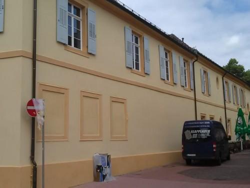 Rossihaus Rastatt