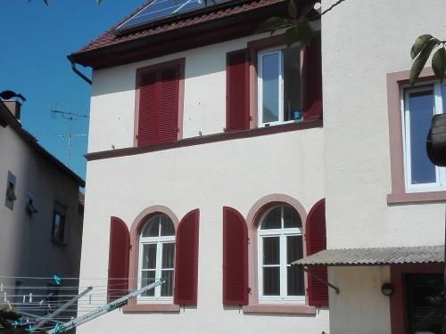 Rathaus Renchen-Erlach