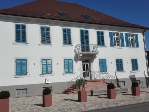 Rathaus Weisweil
