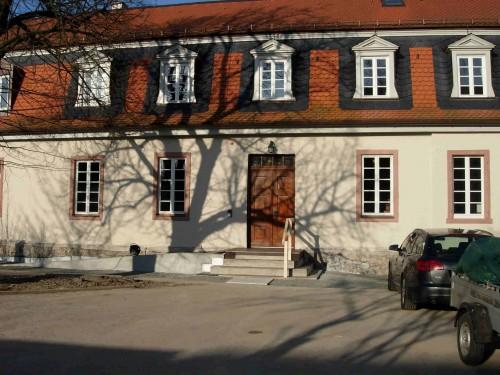 Heimatmuseum Alsbach-Hänlein