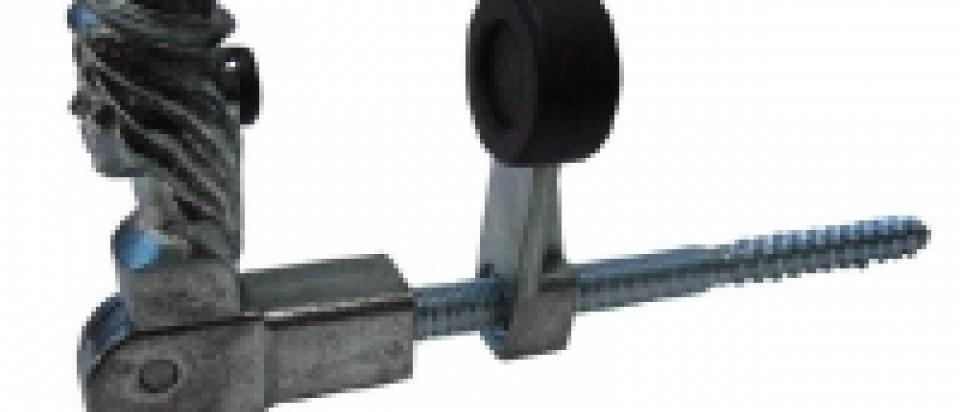 Beschläge für Aluminiumfensterläden